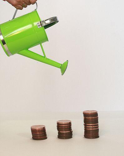 Cómo sacar partido a mis ahorros