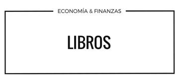 libros economía y finanzas