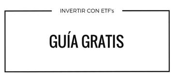 Guia como invertir con ETFs