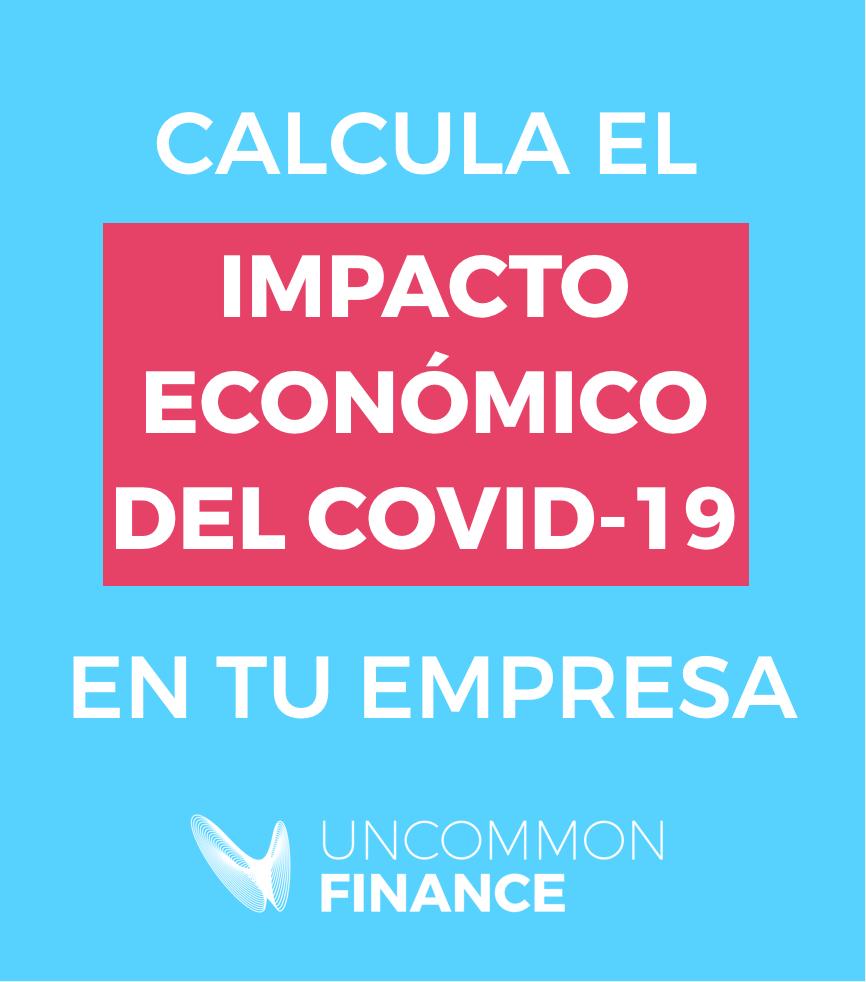 calcula impacto economico coronavirus empresa
